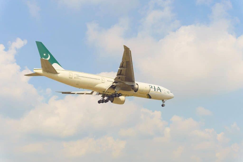 Como Chegar ao Paquistao
