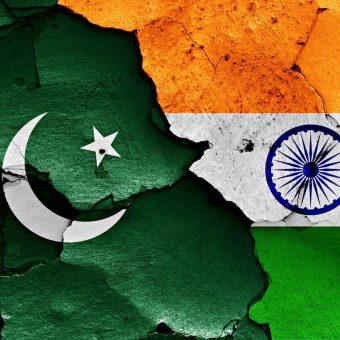 Conflito Paquistao India