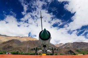 Conflito Paquistão Índia