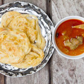Culinaria Paquistao