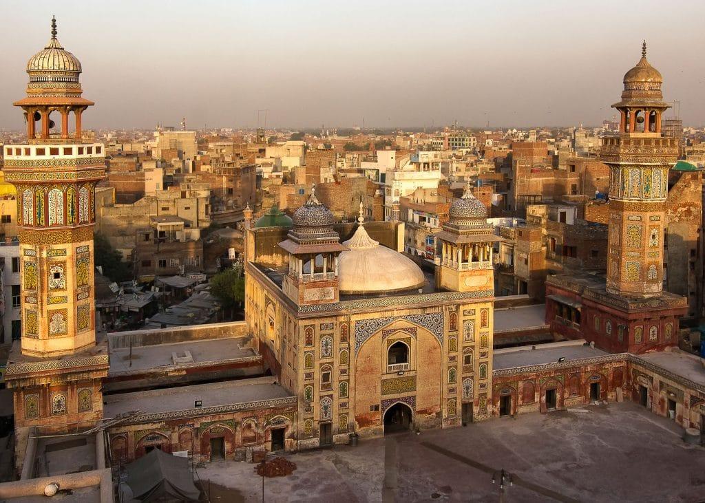 Lahore Paquistão