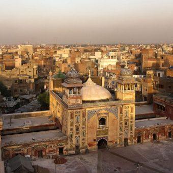 Lahore Paquistao