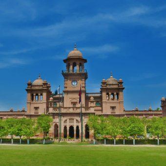 Peshawar Paquistao