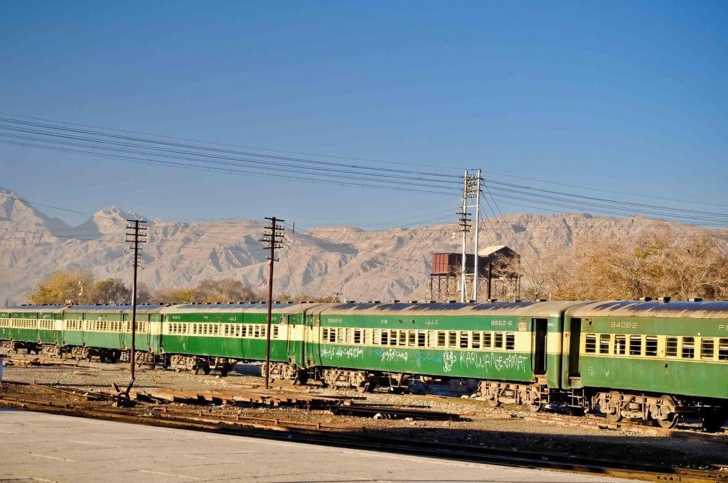 Quetta Paquistão