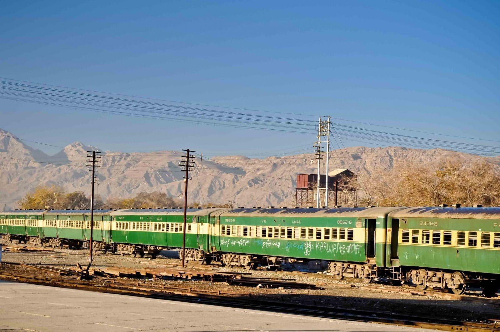Quetta Paquistao